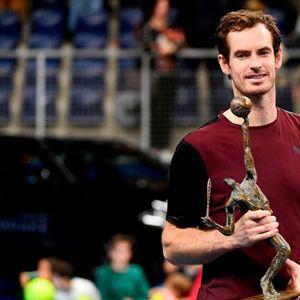 """Анди Мъри: за """"Голямата тройка"""", ниските очаквания и Australian Open"""