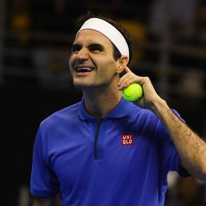 Звездна схема за демо турнир в Берлин, чака се решението на Федерер