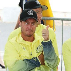 След близо две години: Кирьос се завърна за Австралия с победа