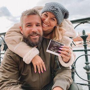 Цибулкова с щастлива новина: Очаква първото си дете