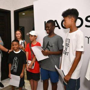 Фондацията на Джокович започна нова кампания и ще открива още детски градини