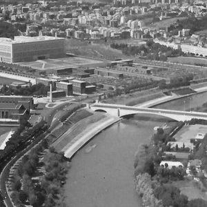 """Забравете Кирьос, истинският """"цирк"""" в Рим е през 1963 година"""