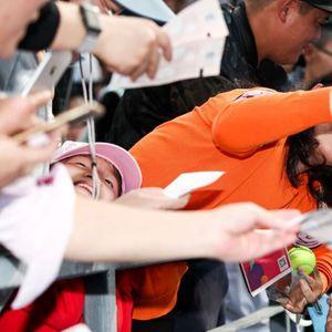 Елена Рибакина продължава да мечтае, утре се изправя срещу световната номер 1 Ашли Барти