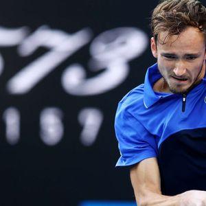 Най-добрите точки от ден №4 на Australian Open