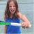 Видео на деня: завръщане към тениса