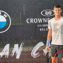 Александър Лазаров спечели втората си ITF титла