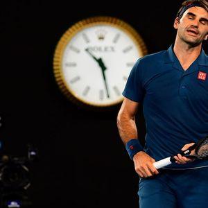 Роджър Федерер: Уволниха ме от армията заради проблемите ми с гърба