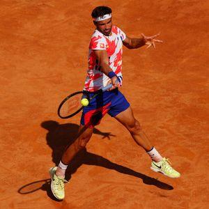 Григор Димитров продължава участието си в Рим: Коментирайте днешните мачове и теми