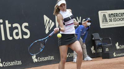 Томова се класира за 1/8-финалите на турнира в Сен-Мало