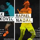 Мадрид събира Федерер, Надал и Джокович