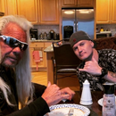 Dog the Bounty Hunter cast member and son of star's new girlfriend – arrested and jailed