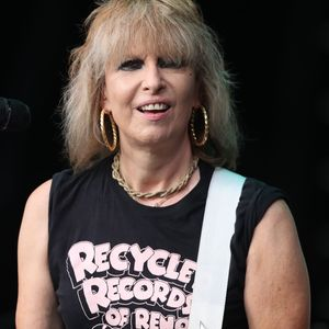 Liberal rocker Chrissie Hynde hails Donald Trump for honoring radio host Rush Limbaugh