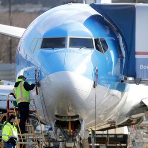 Boeing 737 Max safety crisis as debris found in 70% of fuel tanks inspected