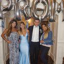 RHONJ star Teresa Giudice's stunning daughter Gia, 18, SOBS because jailbird dad Joe misses prom night