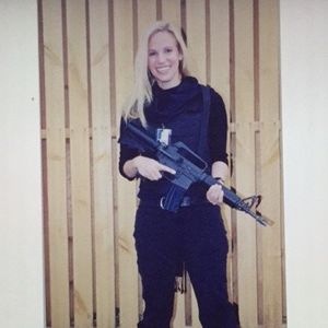 How sorority girl dubbed 'Malibu Barbie' became a CIA agent taking down terror networks & hunting Chinese spies