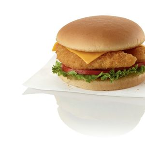 McDonald's, Popeyes, Chick-fil-A and Arby's all serving up fish sandwiches and specials for Lent