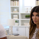RHONJ's Teresa claims Joe CHEATED during their marriage – and even had a separate cell phone for his 'girl'