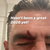 RHOC's Meghan King Edmonds ex Jim shares bloody photos of a cut on his eyebrow which required 12 stitches