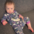 Teen Mom's Tyler Baltierra shares adorable snap of daughter Vaeda as fans gush they look 'identical'