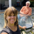 Little People's Amy Roloff shows off new house away from farm with fiance Chris as ex Matt builds dream home