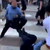 Chicago cops DRAGGED & assaulted day after NYPD cop 'hit in face with brick' during George Floyd protest