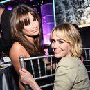 Sarah Paulson avoids question about Lea Michele's 'diva' behavior on set
