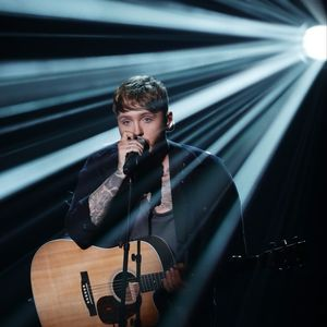 What is James Arthur's net worth, when did he date Rita Ora, and when did the You Can Cry singer win X Factor?