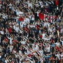 Why do England rugby fans sing Swing Low, Sweet Chariot, what are the full lyrics and why is the song controversial?