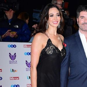 Who is Lauren Silverman, is she married to Simon Cowell and how many children does she have?