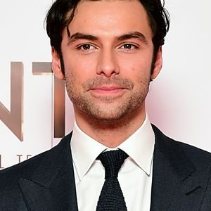 Is Aidan Turner single and what TV series and films has the Poldark actor appeared in?