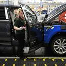 Jaguar Land Rover amps up its Brexit scaremongering by cutting down Birmingham factory worker hours to just three days a week