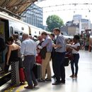 Brits faced with the least punctual train service in 12 years with '14 per cent running late'
