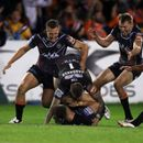 Rugby league considering bringing in golden point extra time for all matches