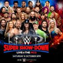 WWE Super Show-Down: How to watch it FREE, live stream, when is it and the full match card