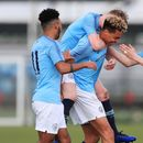 Man City youngsters thrash Man Utd after tribute to Class of 92 coach Eric Harrison