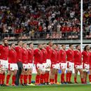 Wales national anthem lyrics: Hen Wlad Fy Nhadau words and the English translation for Land of Our Fathers