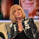 Amanda Barrie thought she would die after being electrocuted in her home