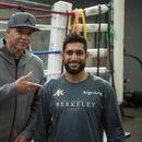 Amir Khan ring walk: UK start time for TONIGHT'S WBO fight against Terence Crawford in New York