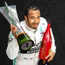 F1 Drivers' and Constructors' Standings: Hamilton wins in Russia, with Japanese Grand Prix next