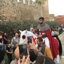 In true celebration of St George, visit Catalonia where our patron saint is honoured all year round