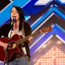 X Factor's Lucy Spraggan slams ITV's aftercare and says it's 'f***ing lonely' after Jeremy Kyle Show gets axed