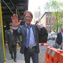 Sir Cliff Richard quits Britain for 'anonymity' in New York after baseless sex abuse slurs