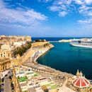 Book a three-night Malta break with four star hotel and flights for £99pp