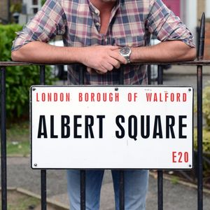 Dean Gaffney will return to EastEnders on June 3rd – and he won't be alone