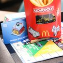McDonald's Monopoly prize winners have ONE WEEK left to redeem codes for Now TV and other prizes