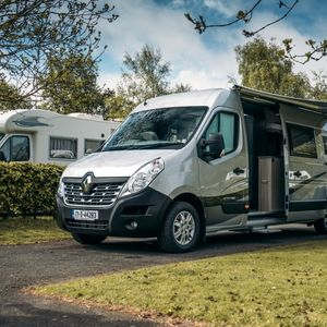 From Renault Master to Vauxhall Movano, a sneak peek at some of the vans you can buy on a 69-plate this September