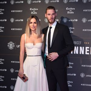 De Gea's pop star WAG reveals unsettled Man Utd ace is considering his future