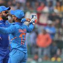 India vs New Zealand ABANDONED: Start time, TV channel, and team news for Cricket World Cup match