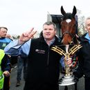Grand National-winning owner Michael O'Leary to wind down Gigginstown racing operation in huge shock for National Hunt Racing
