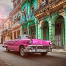 Discover Cuba's great nightlife, rich history and chic hotels on summer trip